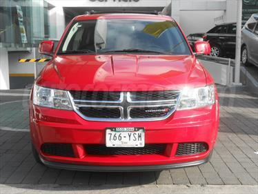 foto Dodge Journey SXT 2.4L 7 Pasajeros Plus