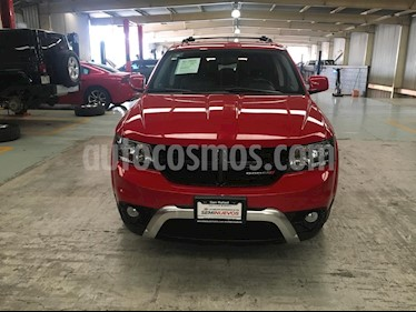 Foto venta Auto Seminuevo Dodge Journey SXT 2.4L 7 Pasajeros Sport Plus (2016) color Rojo precio $325,000