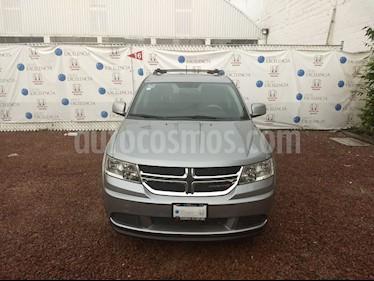Foto venta Auto Seminuevo Dodge Journey SXT 2.4L 7 Pasajeros (2016) color Plata precio $290,000