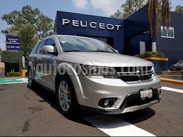foto Dodge Journey SXT 3.6L Premium