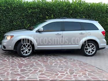 Foto venta Auto Seminuevo Dodge Journey SXT 3.6L Premium (2012) color Plata precio $175,000