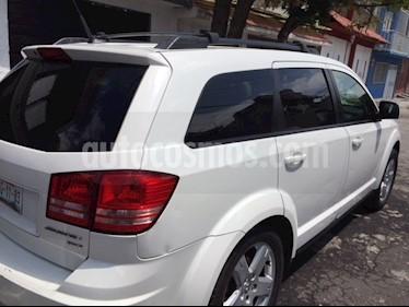 Foto venta Auto Seminuevo Dodge Journey SXT 3.6L Premium (2010) color Blanco precio $145,000