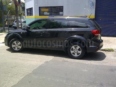 Foto venta Auto Usado Dodge Journey SXT (2011) color Negro Universal precio $325.000