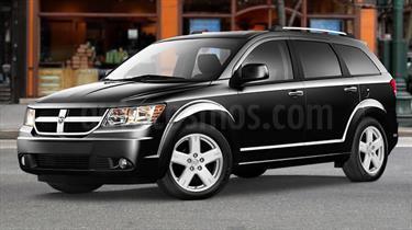 Foto venta Auto usado Dodge Journey SXT (2011) color Negro precio $475.000