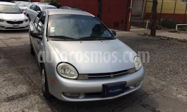 Foto venta Auto Seminuevo Dodge Neon 2.0L LE Aut (2000) color Plata precio $54,000