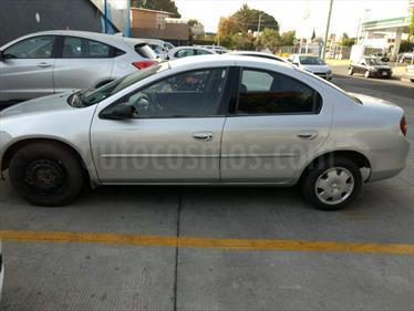 Foto venta Auto Usado Dodge Neon 2.0L LE (2000) color Gris Plata  precio $35,000