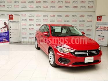 Foto venta Auto Seminuevo Dodge Neon 2.0L SE Aut (2017) color Rojo precio $195,000