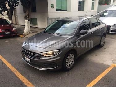 Foto venta Auto Usado Dodge Neon 2.0L SE Aut (2018) color Gris precio $249,900