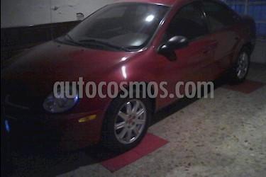 Foto venta Auto usado Dodge Neon 2.0L SE Aut (2005) color Rojo precio $51,000
