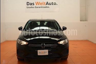 Foto venta Auto Seminuevo Dodge Neon 2.0L SE Aut (2017) color Negro precio $198,000