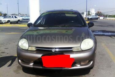 foto Dodge Neon 2.0L SE Coupe