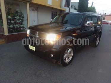 Foto venta Auto usado Dodge Nitro 4x2 (2008) color Negro precio $100,000