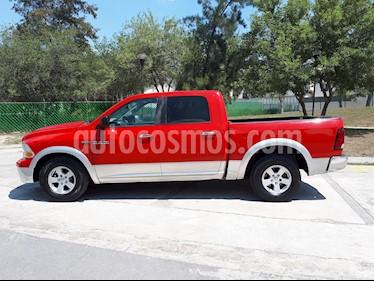 Foto venta Auto Seminuevo Dodge Ram Charger AW-150 aut. (2012) color Rojo Vivo precio $244,000