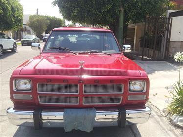foto Dodge Ram Charger Lujo aut. equipada
