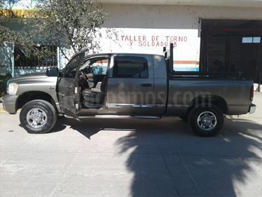 foto Dodge Ram Mega Cab Laramie 5.7L 4x4