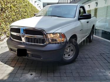 foto Dodge Ram Wagon 1500 SLT V8