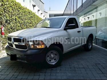 Foto venta Auto Seminuevo Dodge Ram Wagon 1500 SLT V8 (2014) color Blanco precio $219,000