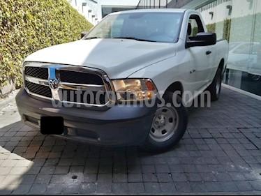 Foto venta Auto Seminuevo Dodge Ram Wagon 1500 SLT V8 (2014) color Blanco precio $220,000