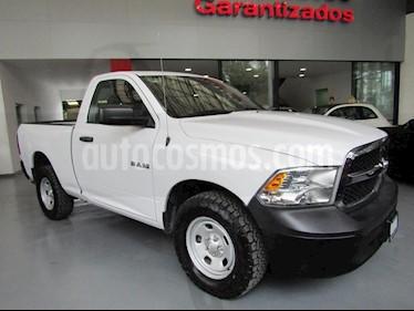 Foto venta Auto Seminuevo Dodge Ram Wagon 1500 SLT V8 (2015) color Blanco precio $265,000