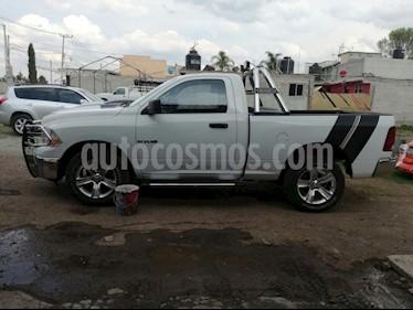 Foto venta Auto usado Dodge Ram Wagon 1500 SLT V8 (2012) color Blanco precio $210,000
