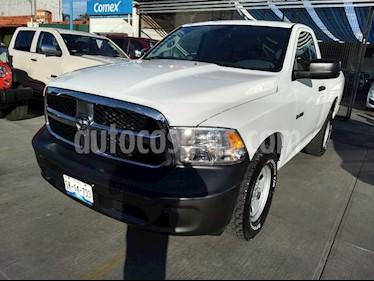 Foto venta Auto Seminuevo Dodge Ram Wagon 1500 SLT V8 (2014) color Blanco precio $229,000