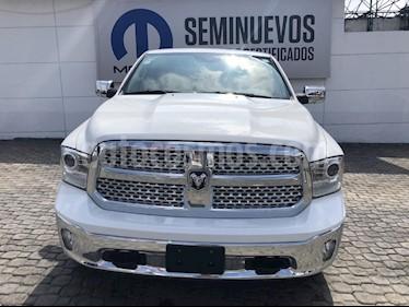 Foto venta Auto Seminuevo Dodge Ram Wagon 2500 SLT V8 (2016) color Blanco precio $510,000