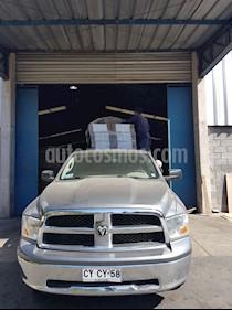 Dodge Ram 1500 5.7L HEMI Reg Cab 4X4 Aut usado (2011) color Gris Grafito precio $9.900.000