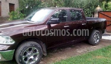 Foto venta Auto Usado Dodge Ram 1500 WS BR 3.9 4x2 (2014) color Marron