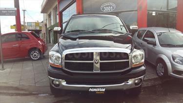 foto Dodge Ram 2500 Laramie 4x4 Cabina Doble