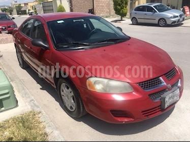 Foto venta Auto Seminuevo Dodge Stratus 2.0L SE (2006) color Violeta precio $55,000