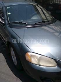 Foto venta Auto Seminuevo Dodge Stratus 2.0L SE (2006) color Verde Oliva precio $52,000