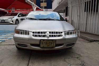 Foto venta Auto Usado Dodge Stratus 2.4L LE Aut (2000) color Plata precio $28,000