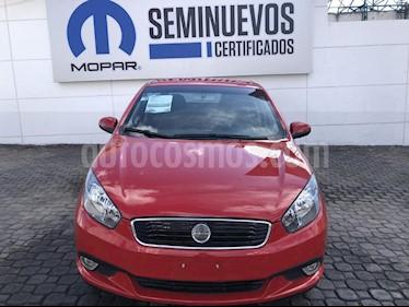 Foto venta Auto Seminuevo Dodge Vision 1.6L Aut (2017) color Rojo precio $185,000