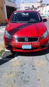 Foto venta Auto usado Dodge Vision 1.6L (2017) color Rojo precio $170,000