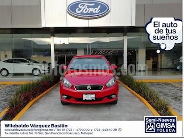 Foto venta Auto Seminuevo Dodge Vision Manual (2017) color Rojo precio $145,000
