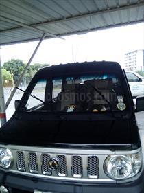Foto venta Auto usado Dongfeng Cityvan 1.5L 11P (2016) color Negro precio u$s13.200