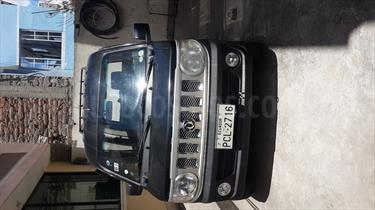 Foto venta Auto usado Dongfeng Funvan 1.3L 11P (2016) color Negro precio u$s11.000