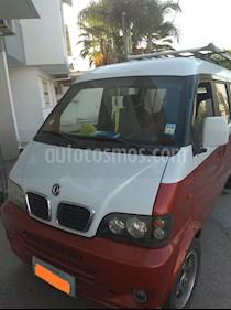 Dongfeng Funvan 1.3L 11P usado (2015) color Blanco precio u$s9.750