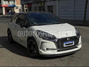 Foto venta Auto Usado DS 3 THP Performance (2018) color Blanco precio $834.000