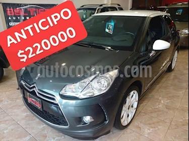 Foto venta Auto Usado DS 3 THP Sport Chic (2014) color Gris Oscuro precio $220.000