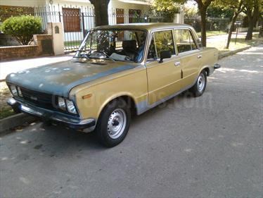 Foto venta Auto usado Fiat 125 Nafta (1980) color Champagne precio $45.000
