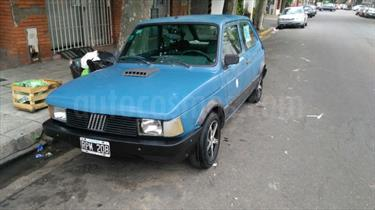 Foto venta Auto Usado Fiat 147 Spazio TR (1992) color Azul precio $47.900