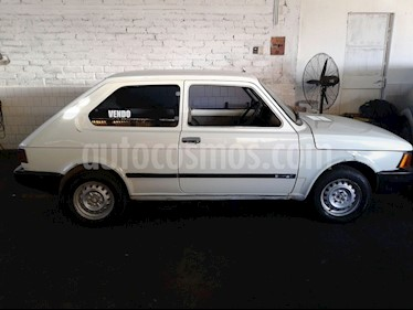 Foto venta Auto Usado Fiat 147 Spazio TR (1989) color Blanco precio $45.000