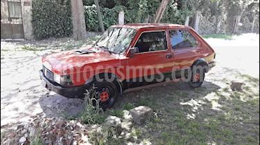 Foto venta Auto Usado Fiat 147 Spazio TR (1995) color Rojo precio $40.000