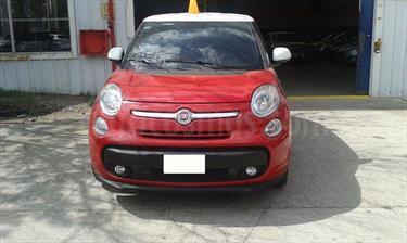 Foto venta Auto Usado Fiat 500 1.4 (2014) color Rojo precio $300.000