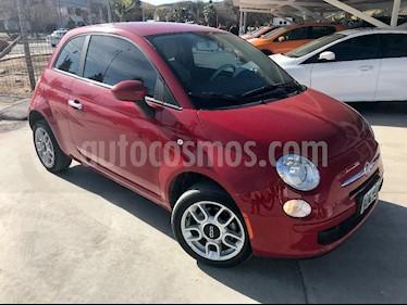 Foto venta Auto Usado Fiat 500 1.4 (2012) color Rojo precio $251.680