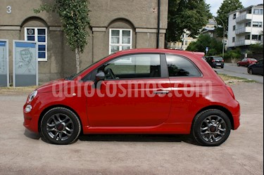 Foto venta Auto usado Fiat 500 1.4L Abarth (2017) color Rojo precio u$s6,800