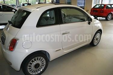Foto venta Auto usado Fiat 500 1.4L  (2010) color Blanco precio u$s1.500