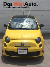 Foto Fiat 500 Abarth Aut
