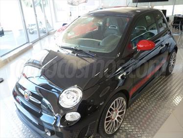 Foto venta Auto nuevo Fiat 500 Abarth Abarth color Negro